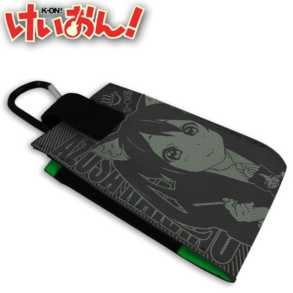 K-ON!: Azusa Nakano Carabiner Case