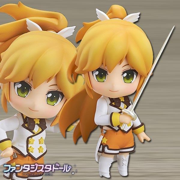 Fantasista Doll: Uzume Uno - Nendoroid-Copy