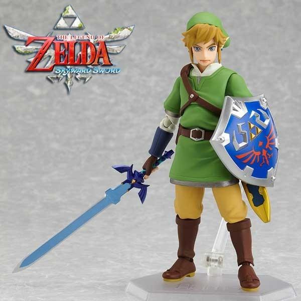The Legend of Zelda: Link - Figma