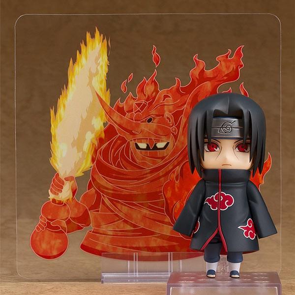 Naruto Shippuden: Itachi Uchiha - Nendoroid