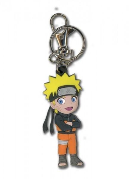 Naruto Shippuden: Schlüsselanhänger Naruto
