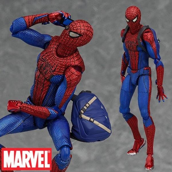 Marvel: Spider-Man - Figma