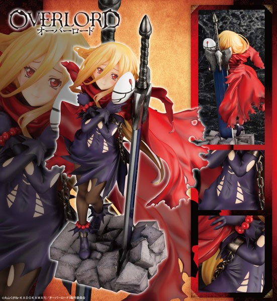 Overlord: Evileye 1/7 Scale PVC Statue