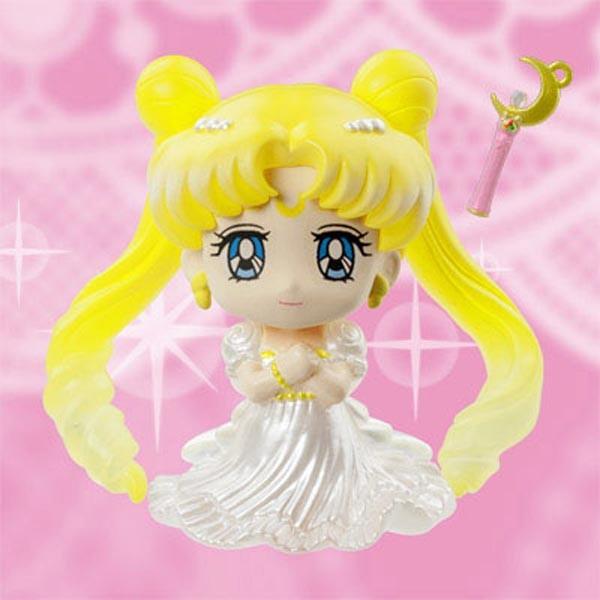 Sailor Moon: Princess Serenity non Scale PVC Statue