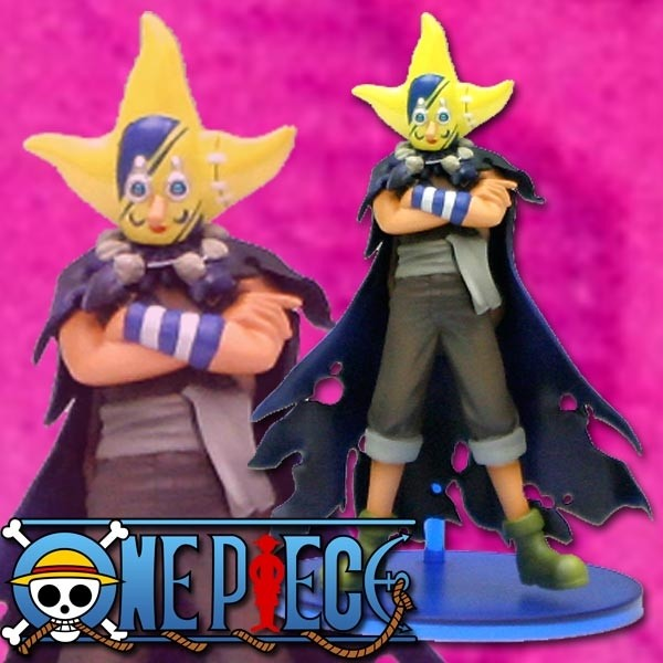One Piece: High Spec Color Figure #3 Sogeking