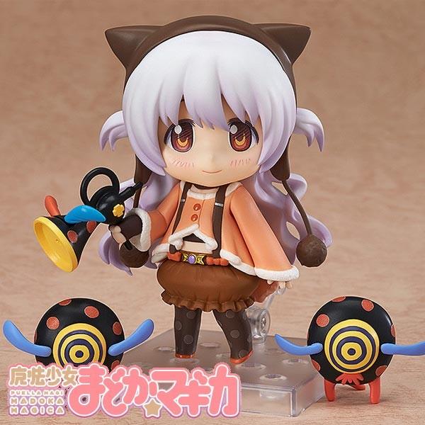 Puella Magi Madoka Magica: Nendoroid Nagisa Momoe