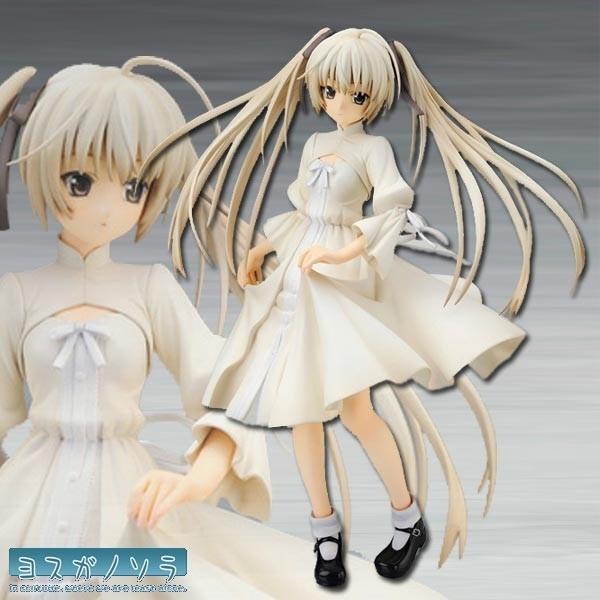 Yosuganosora: Sora Kasugano 1/8 Scale PVC Statue