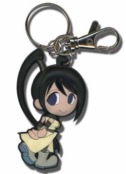 Schlüsselanhänger Tsubaki