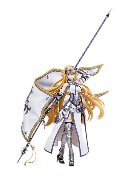 Fate/Grand Order: Ruler/Jeanne d'Arc 1/7 Scale PVC Statue