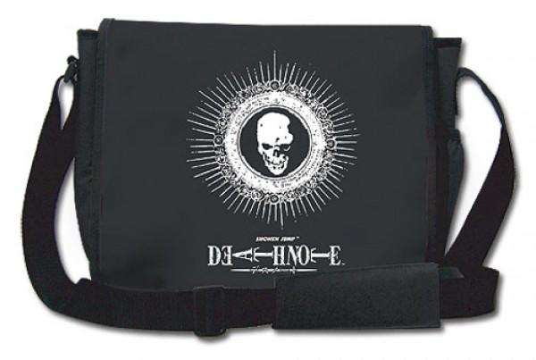 Messenger Bag Skull