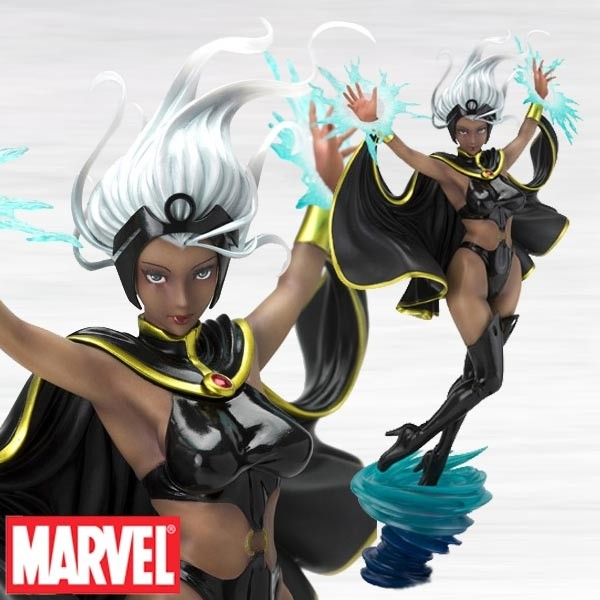 Marvel: Storm 1/7 Scale PVC Statue
