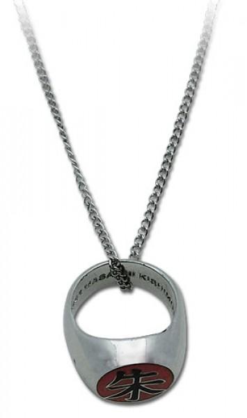 Necklace Itachi's Ring