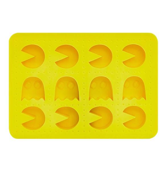 Pac-Man Eiswürfelform