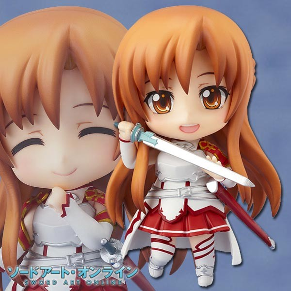 Sword Art Online: Asuna - Nendoroid