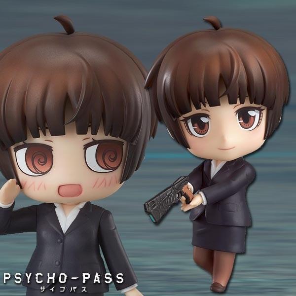 Psycho-Pass: Akane Tsunemori - Nendoroid