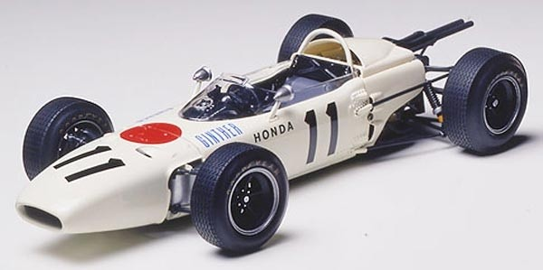 Honda RA272 1/20 Model Kit