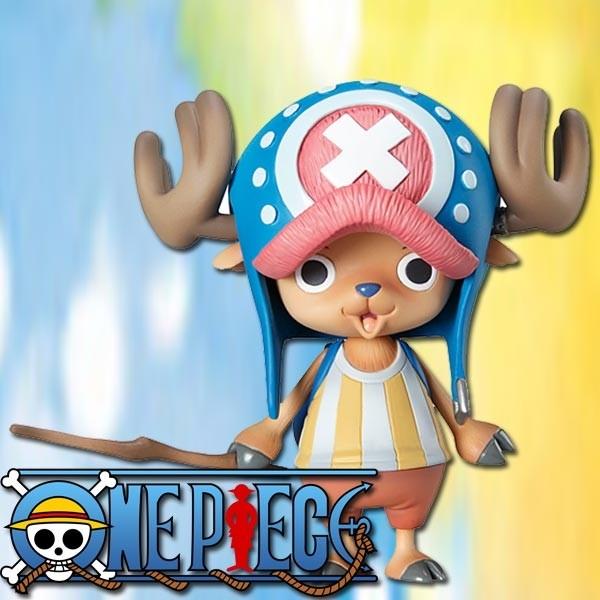 One Piece: P.O.P. Tony Tony Chopper Sailing Again 1/8 Scale PVC Statue