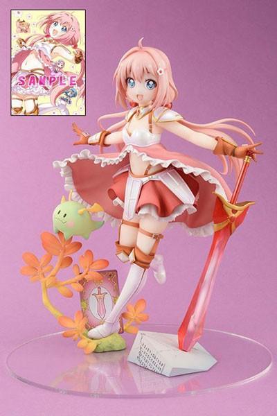 Endro!: Yusha (Yulia Chardiet) Limited Edition 1/7 Scale PVC Statue
