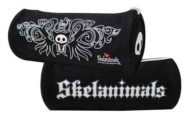 Skelanimals Pencil Case Tattoo