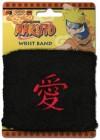 Wristband Gaara's Love Kanji