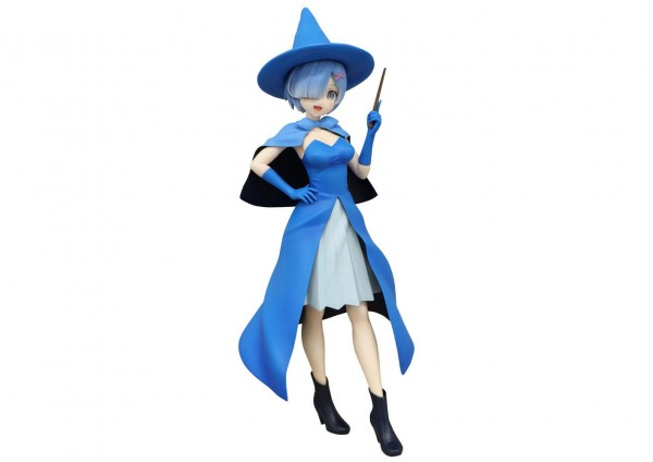 Re:ZERO -Starting Life in Another World: Fairy Tale Rem Nemurihime non Scale PVC Statue