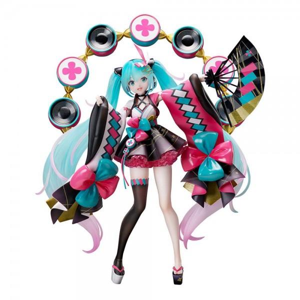 Vocaloid 2: Miku Hatsune Magical Mirai 2020 Natsumatsuri Ver. 1/7 Scale PVC Statue