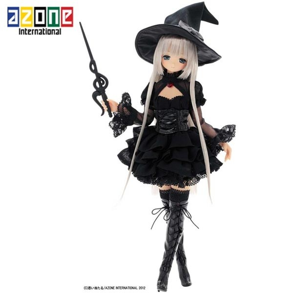 Ex Cute Mia / Witch of the Note (Pure Neemo M)