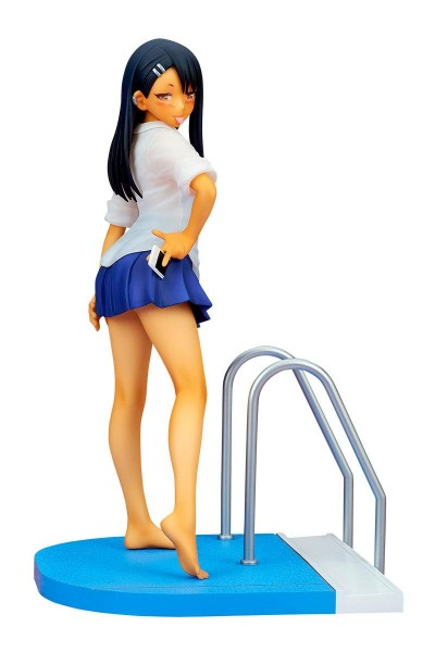 Don't Toy with Me, Miss Nagatoro: Miss Nagatoro 1/7 Scale PVC Statue