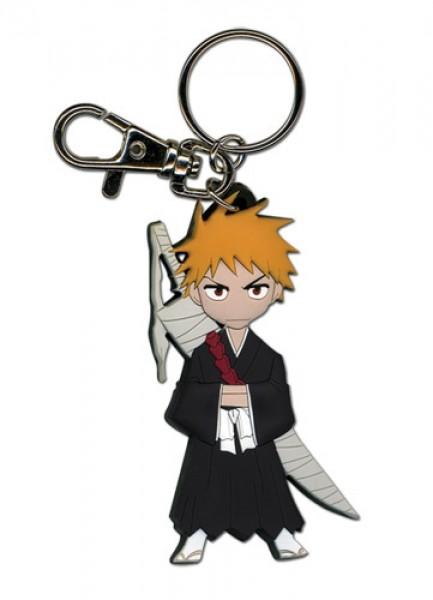 Keychain Ichigo
