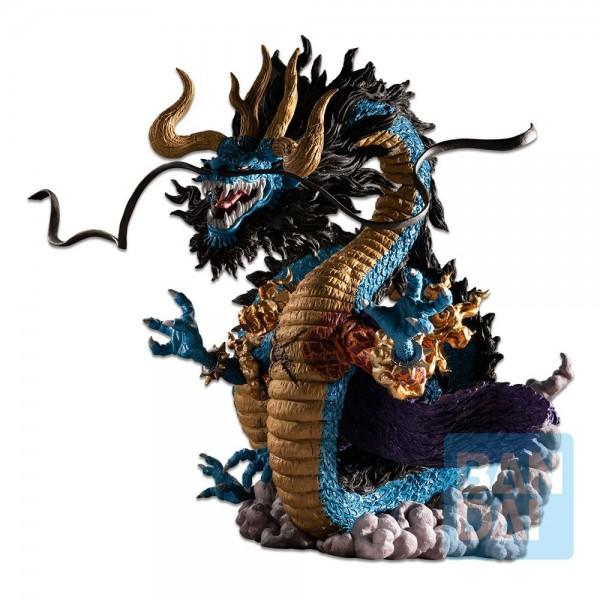 One Piece: Ichibansho Kaidou (Ex Devils) non Scale PVC Statue