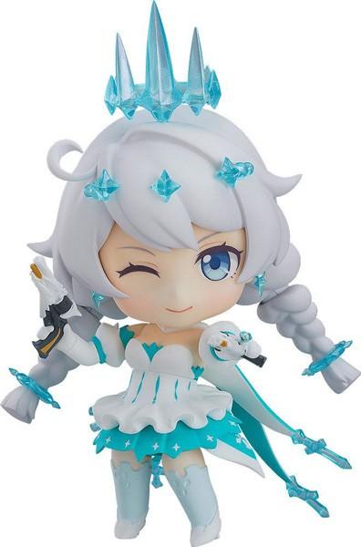 Houkai Impact 3rd: Kiana Winter Princess Ver. - Nendoroid