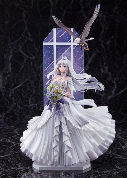 Azur Lane: Enterprise Marry Star Ver Limited Edition 1/7 Scale PVC Statue