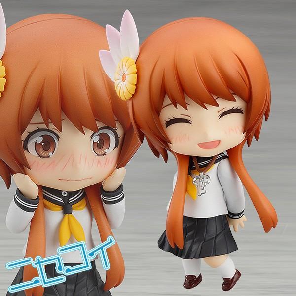 Nisekoi: Nendoroid Marika Tachibana