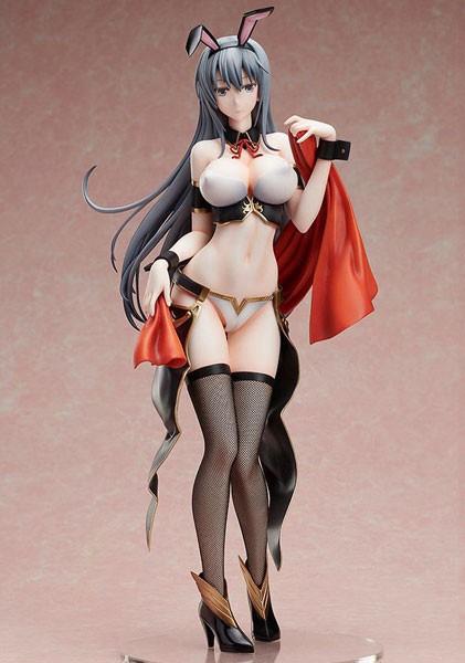 Original Character by Aruchu Kizuki: Dancing Girl Lin Feng 1/4 Scale PVC Statue