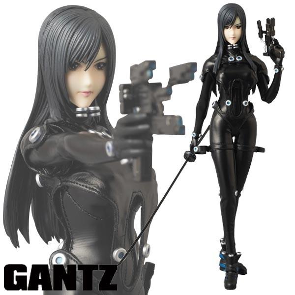 Gantz: Real Action Heroes Reika