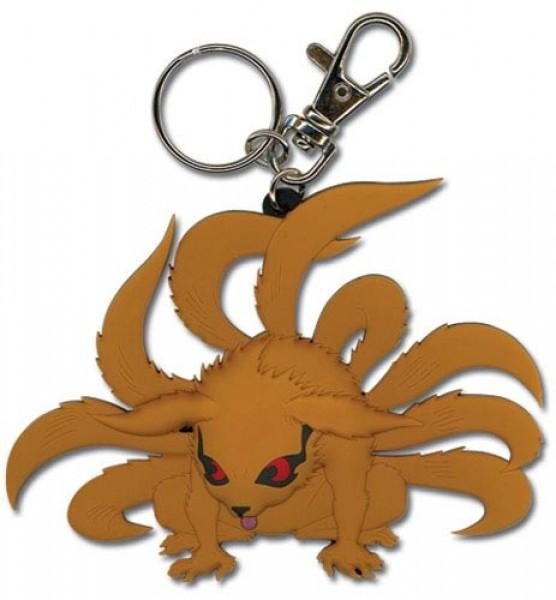 Keychain Nine Tails Fox