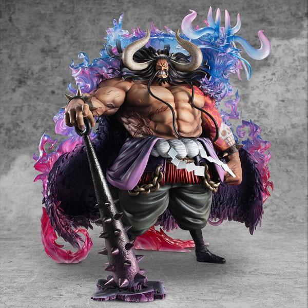 One Piece: P.O.P. WA-Maximum Kaido the Beast non Scale PVC Statue