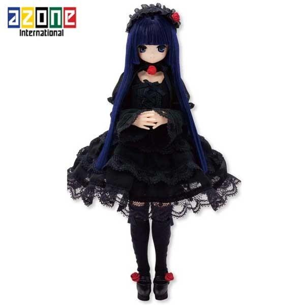 Ex Cute Aika / Secret Wonderland