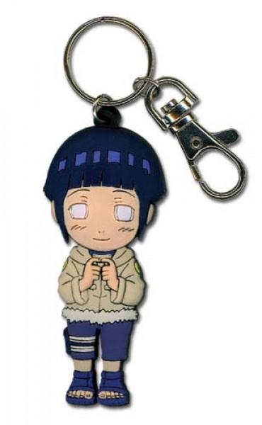 Keychain Hinata