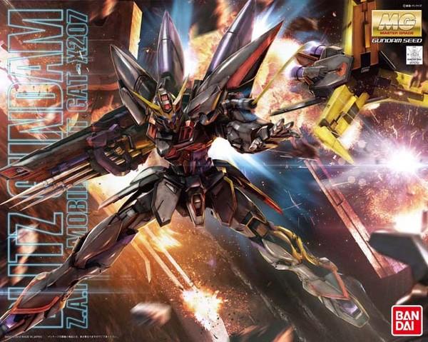 Gundam MG Blitz Gundam 1/100