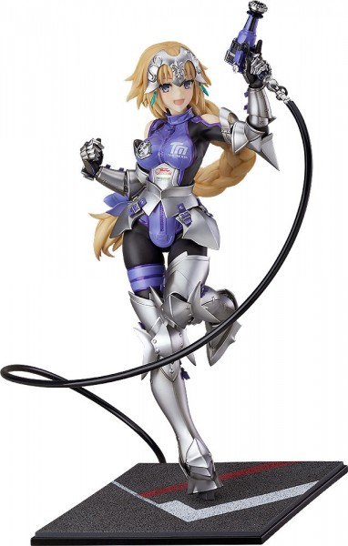 Goodsmile Racing & Type-Moon Racing:Jeanne d'Arc Racing Ver 1/7 Scale PVC Statue