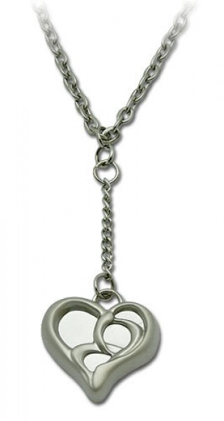 Necklace Ryuk's Earring
