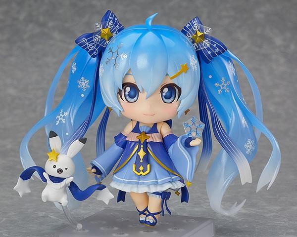 Vocaloid: Nendoroid Snow Miku Twinkle Snow Ver.
