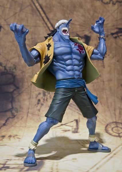 One Piece: Figuarts Zero Arlong non Scale PVC Statue