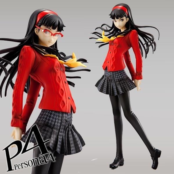 Persona 4: Priestess Yukiko Amagi TV Animation 1/8 Scale PVC Statue