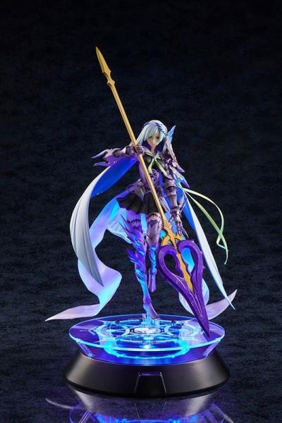 Fate/Grand Order: Lancer - Brynhild Limited Ver. 1/7 Scale PVC Statue