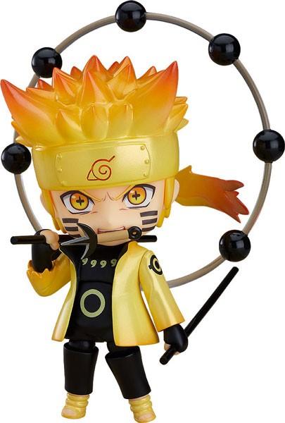 Naruto Shippuden: Naruto Uzumaki Sage of the Six Paths Ver. - Nendoroid
