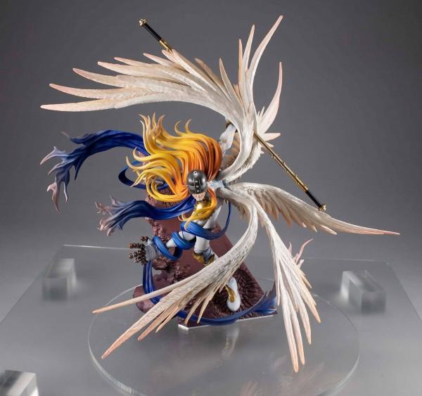 Digimon Adventure: Precious G.E.M. Angemon 20th 1/8 Scale Scale PVC Statue