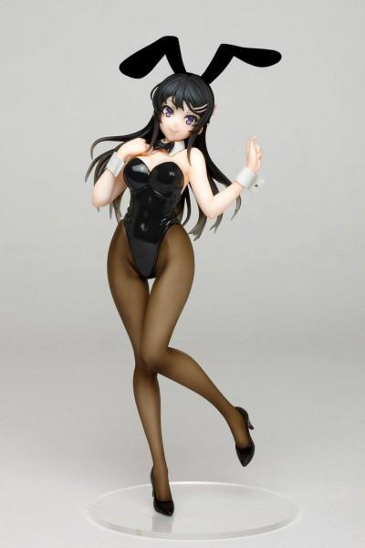 Rascal Does Not Dream of Bunny Girl Senpai : Mai Sakurajima Bunny Ver. non Scale PVC Statue