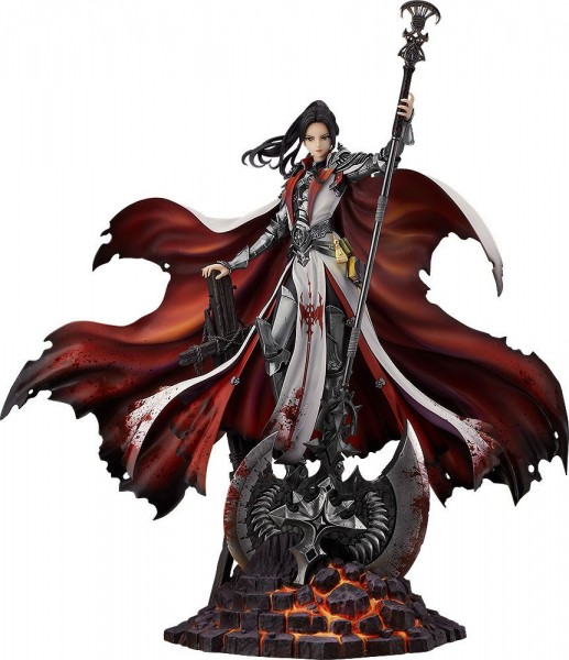 Dungeon Fighter Online: Inferno 1/7 Scale PVC Statue